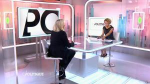 Caroline Roux dans C Politique - 11/10/15 - 054