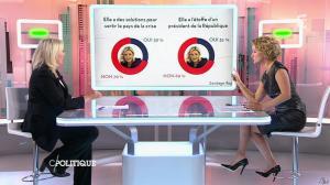 Caroline Roux dans C Politique - 11/10/15 - 068