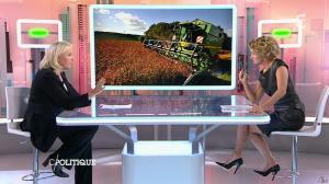 Caroline Roux dans C Politique - 11/10/15 - 087