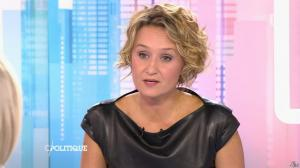 Caroline Roux dans C Politique - 11/10/15 - 092