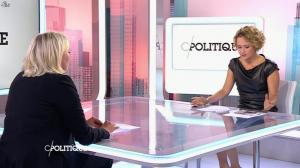 Caroline Roux dans C Politique - 11/10/15 - 100