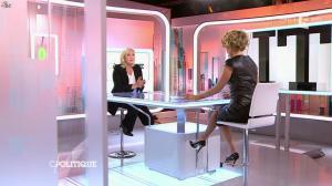 Caroline Roux dans C Politique - 11/10/15 - 106