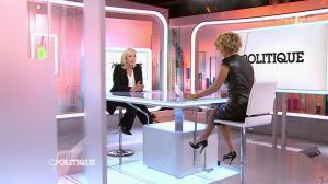 Caroline Roux dans C Politique - 11/10/15 - 107