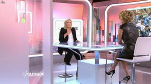 Caroline Roux dans C Politique - 11/10/15 - 121