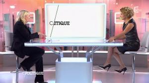 Caroline Roux dans C Politique - 11/10/15 - 136