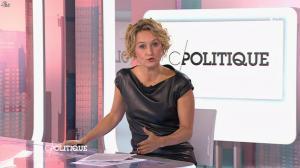 Caroline Roux dans C Politique - 11/10/15 - 141