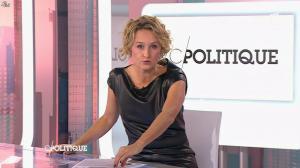 Caroline Roux dans C Politique - 11/10/15 - 142