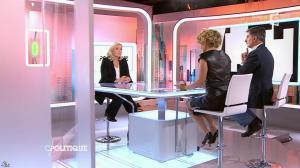 Caroline Roux dans C Politique - 11/10/15 - 144