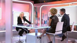 Caroline Roux dans C Politique - 11/10/15 - 161