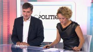 Caroline Roux dans C Politique - 11/10/15 - 179