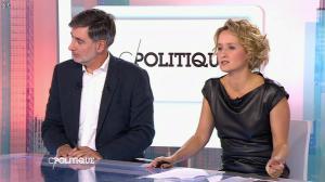 Caroline Roux dans C Politique - 11/10/15 - 180