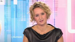 Caroline Roux dans C Politique - 11/10/15 - 195