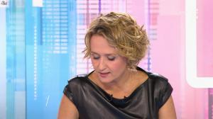 Caroline Roux dans C Politique - 11/10/15 - 196