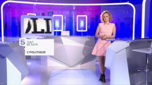 Caroline Roux dans C Politique - 14/02/16 - 01