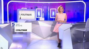 Caroline Roux dans C Politique - 14/02/16 - 02