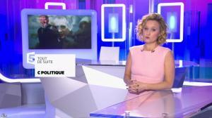 Caroline Roux dans C Politique - 14/02/16 - 04