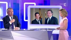 Caroline Roux dans C Politique - 14/02/16 - 11