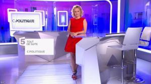 Caroline Roux dans C Politique - 15/05/16 - 01