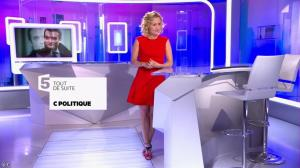 Caroline Roux dans C Politique - 15/05/16 - 03