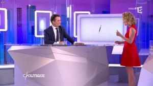 Caroline Roux dans C Politique - 15/05/16 - 04