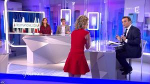 Caroline Roux dans C Politique - 15/05/16 - 05