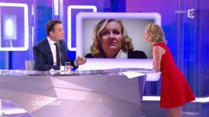 Caroline Roux dans C Politique - 15/05/16 - 06