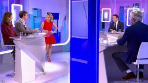 Caroline Roux dans C Politique - 15/05/16 - 10