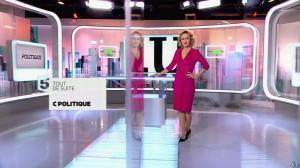 Caroline Roux dans C Politique - 18/10/15 - 01