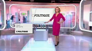 Caroline Roux dans C Politique - 18/10/15 - 02