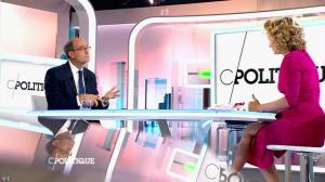 Caroline Roux dans C Politique - 18/10/15 - 07