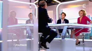 Caroline Roux dans C Politique - 18/10/15 - 23