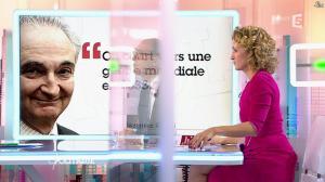Caroline Roux dans C Politique - 18/10/15 - 26