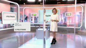 Caroline Roux dans C Politique - 22/11/15 - 01