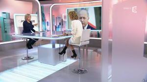 Caroline Roux dans C Politique - 22/11/15 - 05