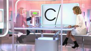 Caroline Roux dans C Politique - 22/11/15 - 06