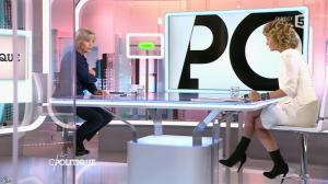 Caroline Roux dans C Politique - 22/11/15 - 07