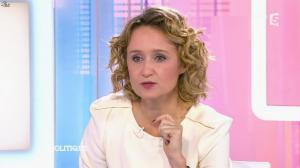 Caroline Roux dans C Politique - 22/11/15 - 09