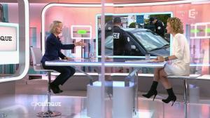 Caroline Roux dans C Politique - 22/11/15 - 10