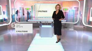 Caroline Roux dans C Politique - 25/10/15 - 01