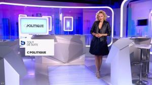 Caroline Roux dans C Politique - 29/05/16 - 01