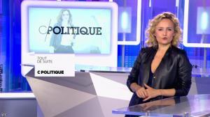 Caroline Roux dans C Politique - 29/05/16 - 02