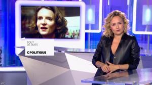 Caroline Roux dans C Politique - 29/05/16 - 03