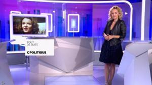 Caroline Roux dans C Politique - 29/05/16 - 04