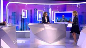 Caroline Roux dans C Politique - 29/05/16 - 06