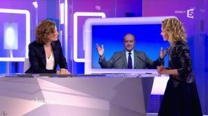 Caroline Roux dans C Politique - 29/05/16 - 07