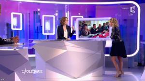 Caroline Roux dans C Politique - 29/05/16 - 08