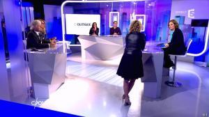 Caroline Roux dans C Politique - 29/05/16 - 11