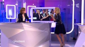 Caroline Roux dans C Politique - 29/05/16 - 12