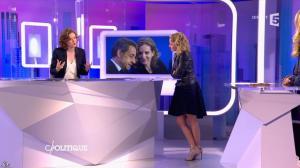 Caroline Roux dans C Politique - 29/05/16 - 13