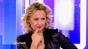 Caroline Roux dans C Politique - 29/05/16 - 14